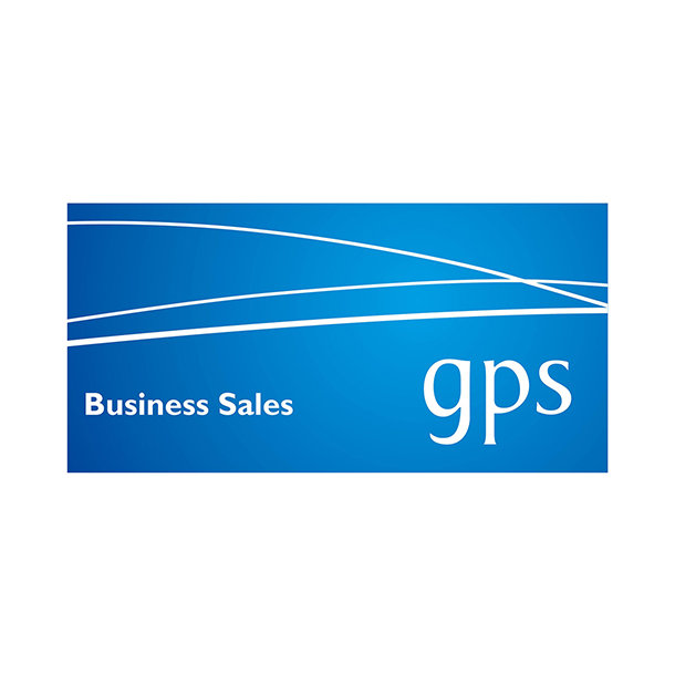 GPS Business sales