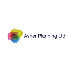 Asher Planning Ltd