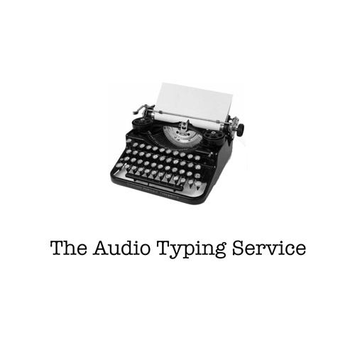 The Audio Typing Service