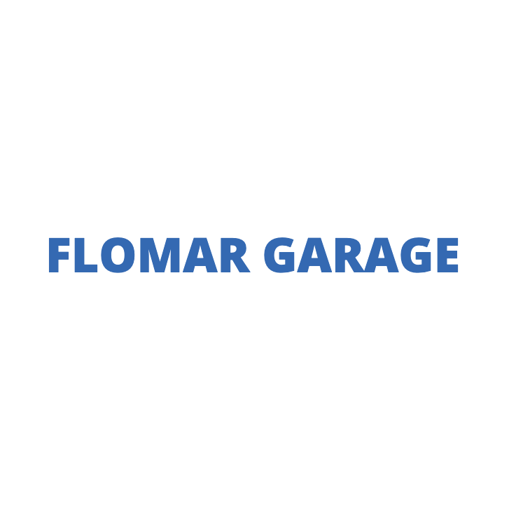 Flomar Garage Ltd
