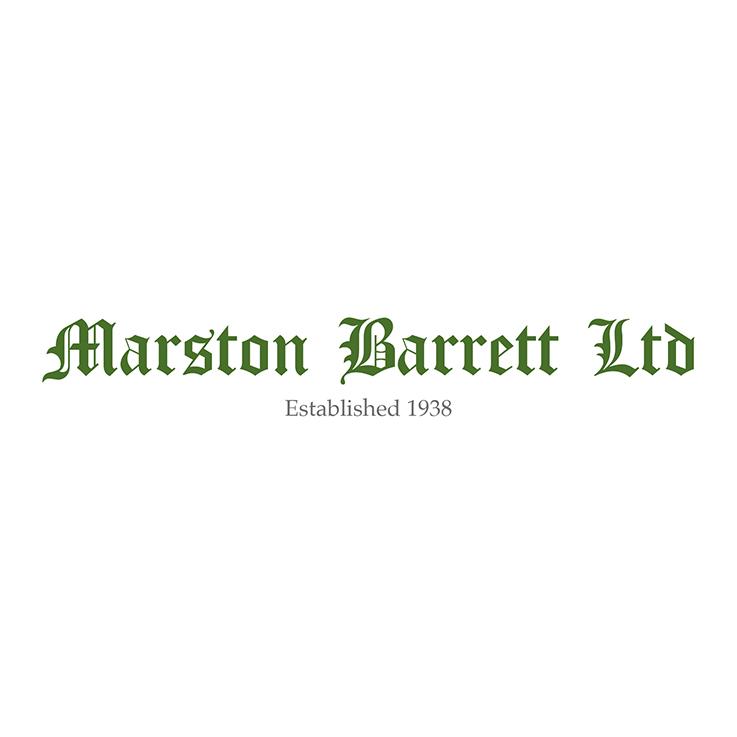 Marston Barrett