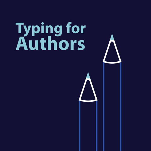 Typing for Authors