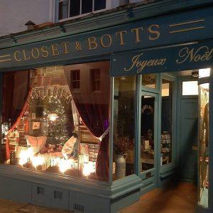 Closet & Botts